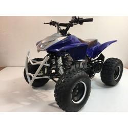 Quad enfant 125 cc Jumper 8P