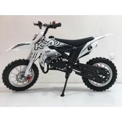 Moto 50 cc Init Enfant Sohoo xl