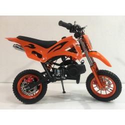 Moto 50 cc Init Enf Pocket Cross