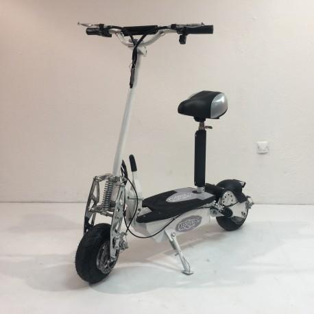Trottinette Elec 1000W 36V
