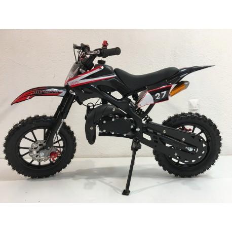 Moto 50 cc Init Enfant Sohoo 10P
