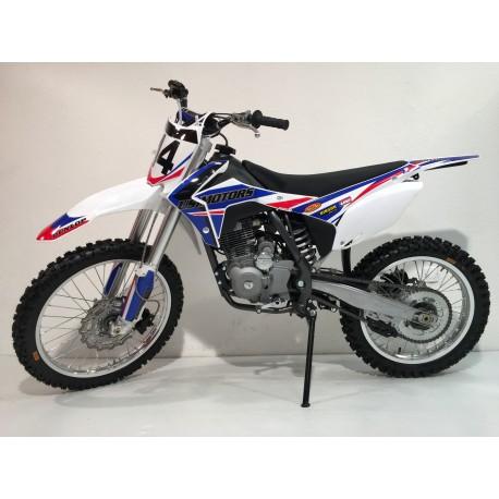 Moto Cross 250 cc Edi ONE XL