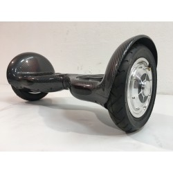 Gyropode-Hoverboard 6.5 P Carbone noir