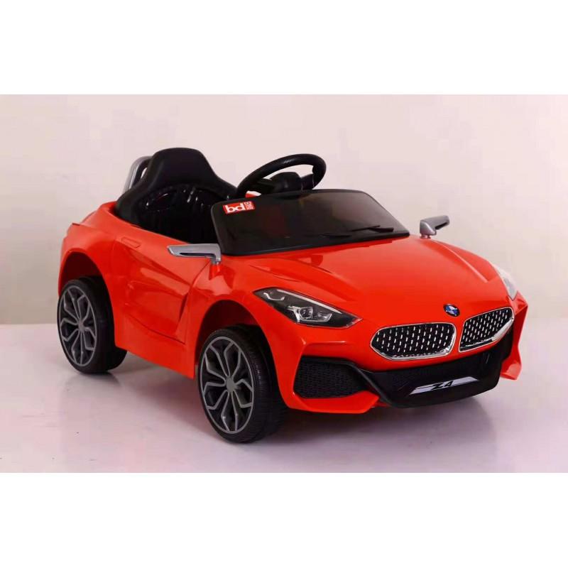 BMW Z4 Voiture électrique Enfant Modèle Réduit