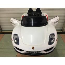 Voiture éléctrique enfant Porsche 911 Carrera
