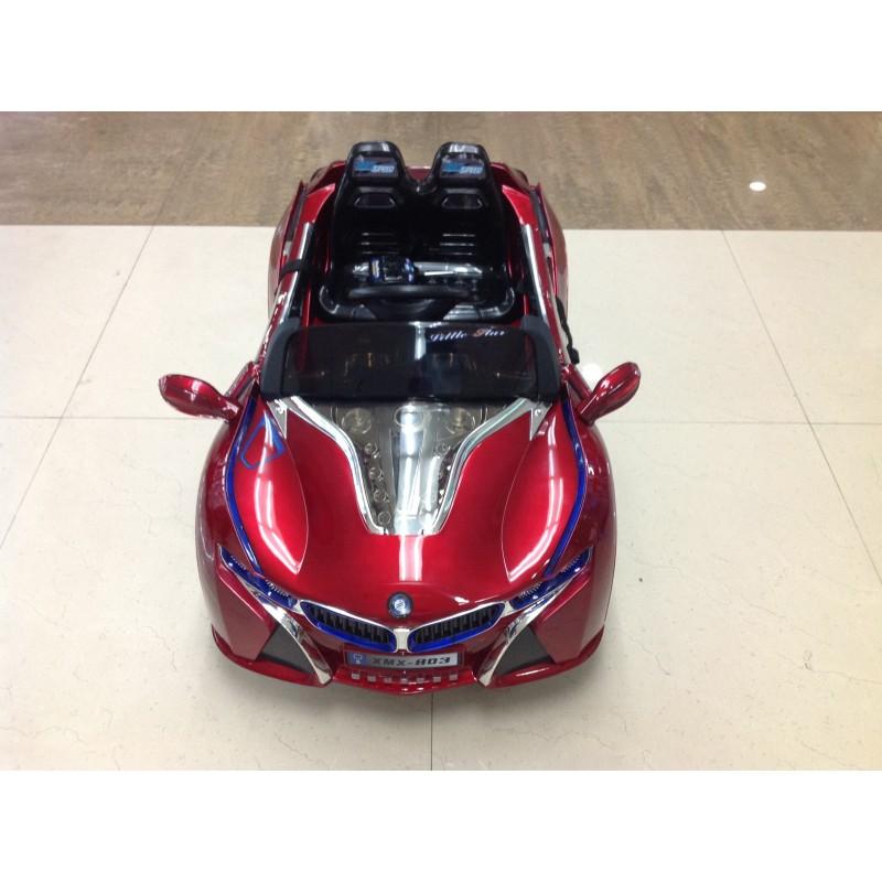 BMW I8 Voiture électrique Enfant Modèle Réduit