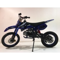 Dirt Bike 125cc shine 17