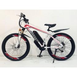 Vélo Électrique VTT 26