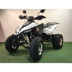 QUAD 250 TIGER EURO4 HOMOLOGUE ROUTE 2 PLACES
