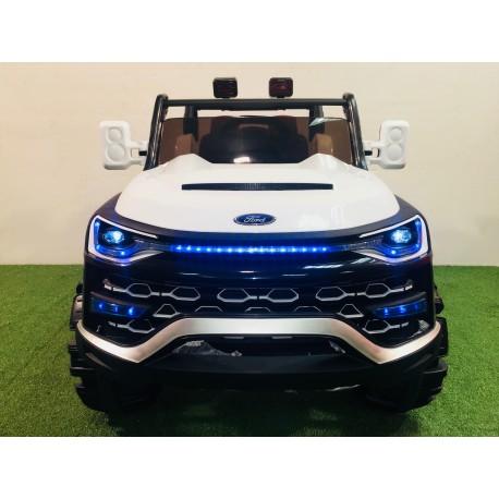 BUGGY ÉLECTRIQUE TÉLÉCOMMANDÉ 4X4 XXL FORD SUV