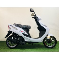 SCOOTER 50 4 TEMPS  REVENGER 50