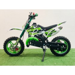 MOTO 50 ENFANT THROLL PIWI