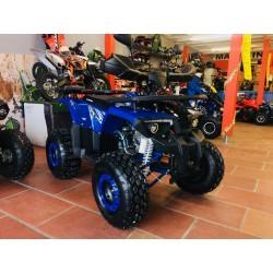 Quad enfant 125 cc HUNTER 8P