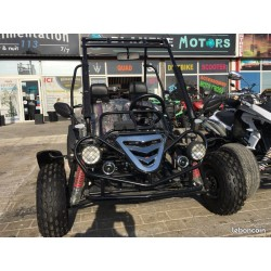 BUGGY ADULTES 200cc