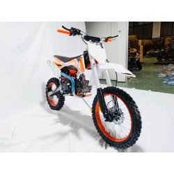 Dirt Bike 125cc shine 17