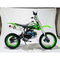 Dirt Bike 125 Edition 1