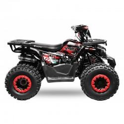 QUAD  ADOS 125 cc TORINO XL 7P