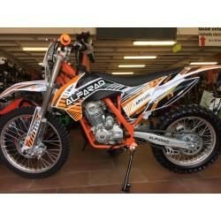 Moto Cross 250 cc EDITION ALFARAD XXL