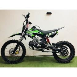 Dirt Bike 125cc skud 17