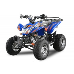 Quad 250cc Eagle Sport Route
