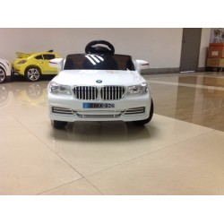 Voit Elec BMW X4