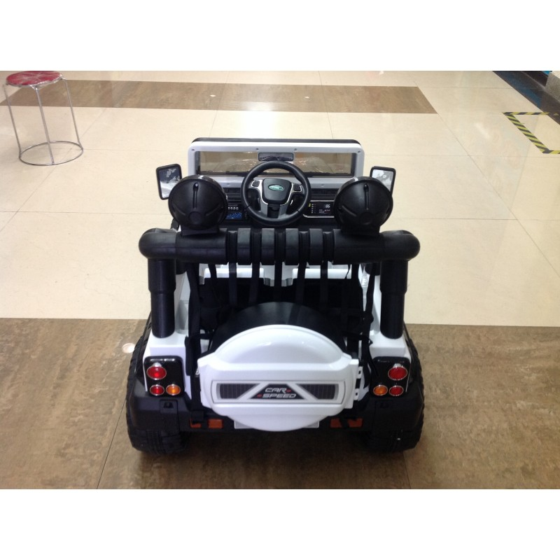buggy jeep voiture lectrique enfant mod le r duit. Black Bedroom Furniture Sets. Home Design Ideas