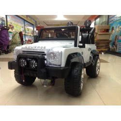 Voit Elec Buggy Jeep