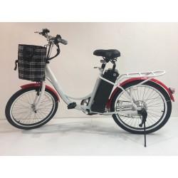 Vélo Électrique CITY 22