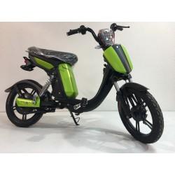 Vélo Scoot