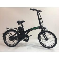 Vélo Électrique Lithium