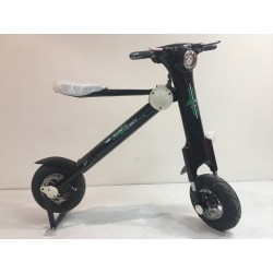 Scooter Électrique E-Smart