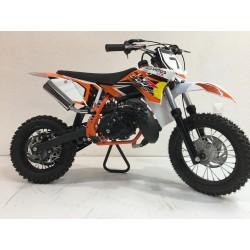 Moto Cross 50 NRG 12 Pouces