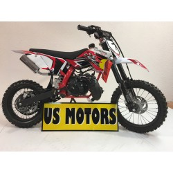 Moto Cross 50 NRG 14 pouces