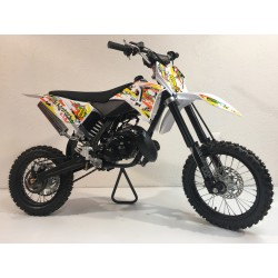 Moto Cross 65 XL