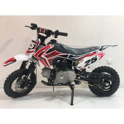 Dirt Bike 90 cc