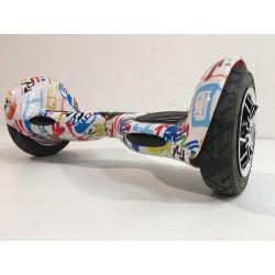 Gyropode-Hoverboard 10 Pouces Séries limitées