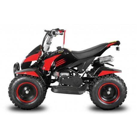 Quad 50cc enfant Cobra 4