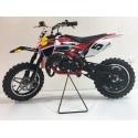 Moto 50cc 65 cc enfant
