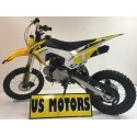 Dirt Bike 90cc 125cc enfants