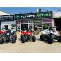 PLANETE MOTORS